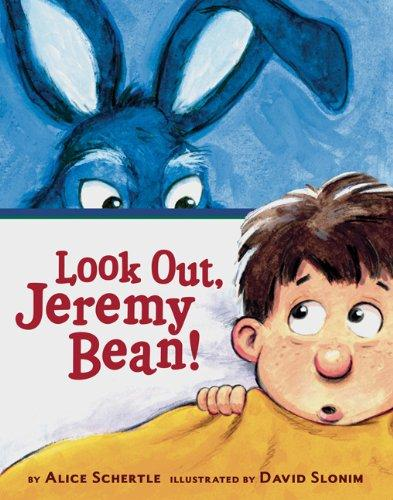 LOOK OUT JEREMY BEAN
