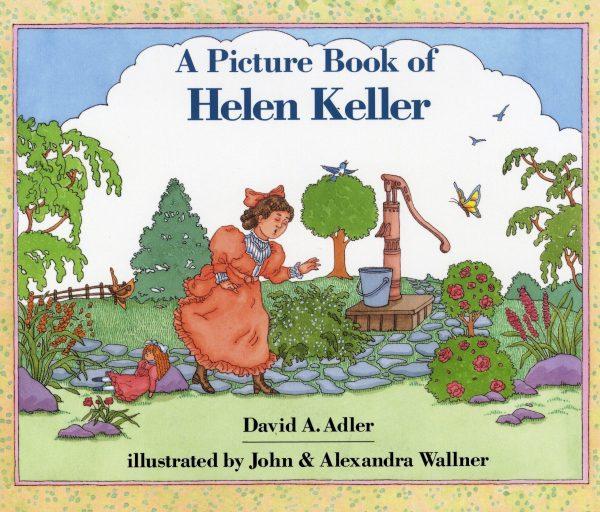 PICTURE BOOK OF HELEN KELLER
