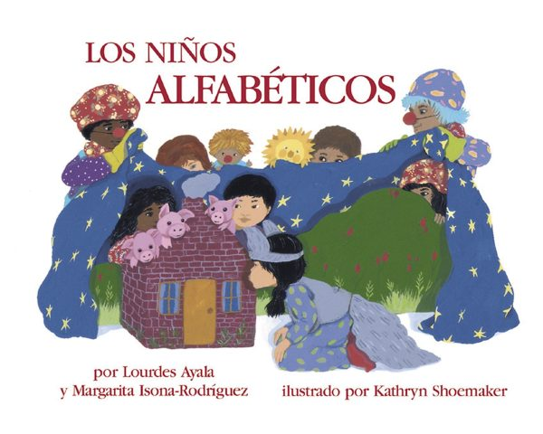 LOS NINOS ALFABETICOS
