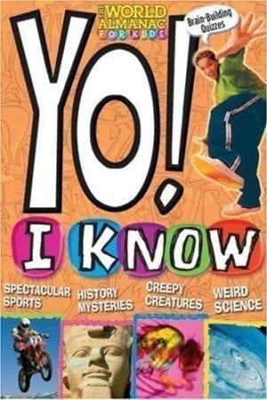 YO I KNOW