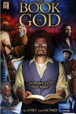 BOOK OF GOD