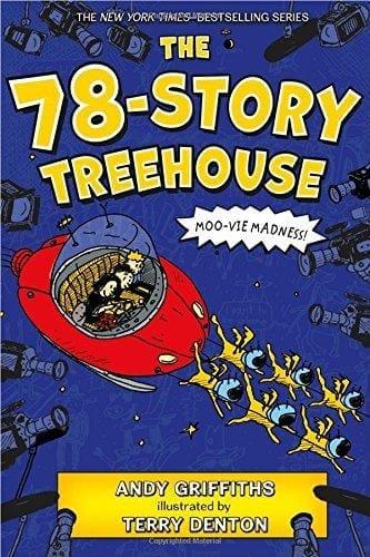 78-STORY TREEHOUSE