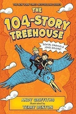 104-STORY TREEHOUSE