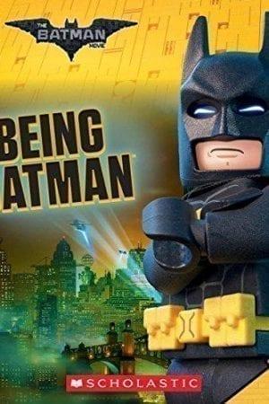 BEING BATMAN