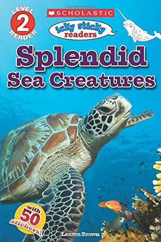 Splendid Sea Creatures