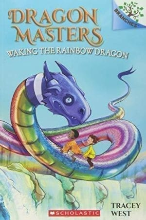 Waking the Rainbow Dragon