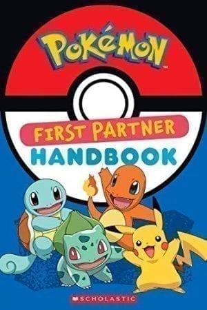 FIRST PARTNER HANDBOOK