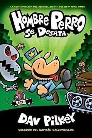 DOG MAN UNLEASHED (Spanish version)