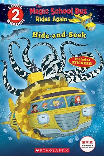 Hide and Seek:  Magic School Bus Rides Again
