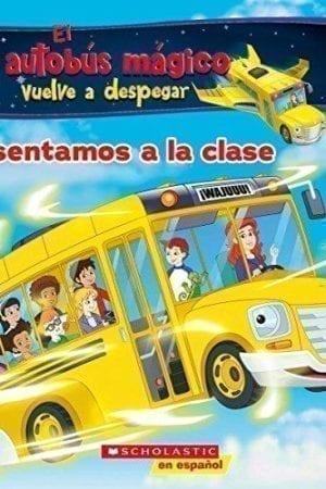 pRESENTAMOS A LA CLASE