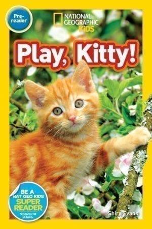 PLAY, KITTY