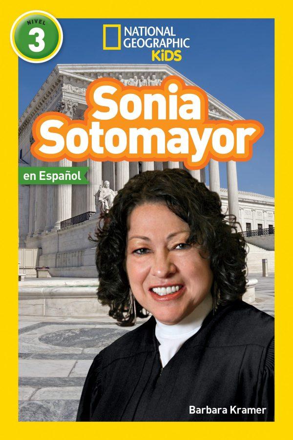 NAT GEO: SONIA SOTOMAYOR (SPANISH VERSION)