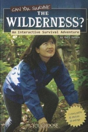 THE WILDERNESS?