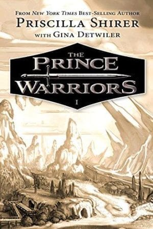 PRINCE WARRIORS