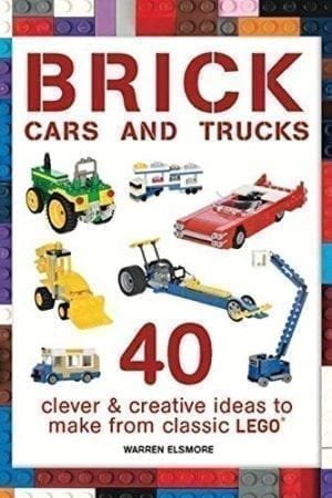 BRICK CARS AND TRUCKS