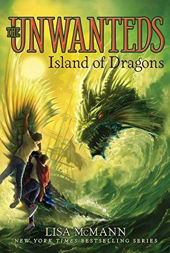 ISLAND OF DRAGONS