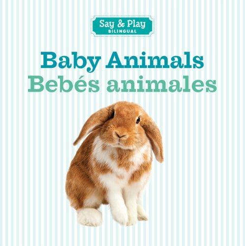 BABY ANIMALS/ BEBES ANIMALES