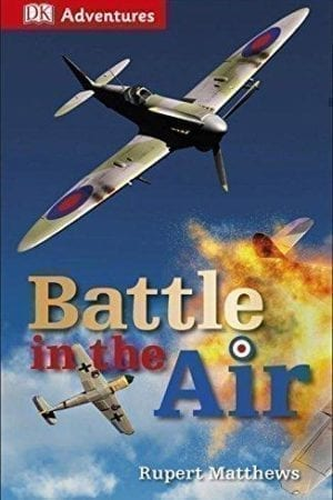 BATTLE IN THE AIR