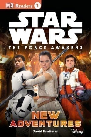 NEW ADVENTURES: STAR WARS