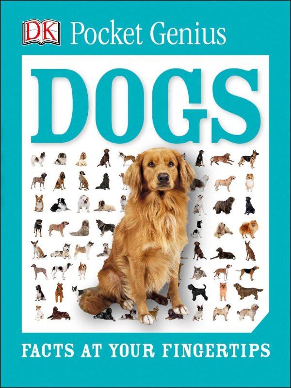 DOGS POCKET GENIUS
