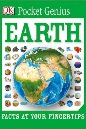 EARTH POCKET GENIUS