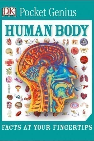HUMAN BODY POCKET GENIUS