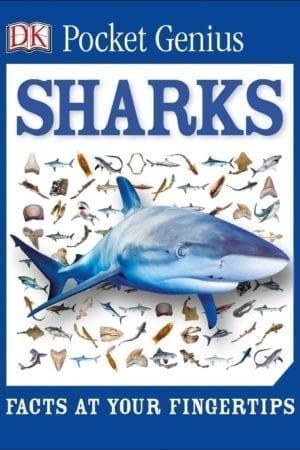 SHARKS POCKET GENIUS
