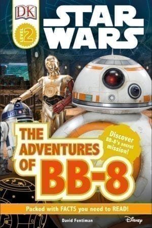 ADVENTURES OF BB-8