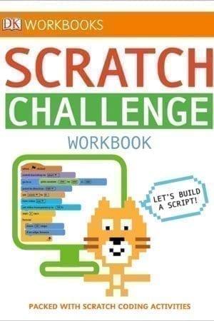 SCRATCH CHALLENGE WORKBOOK