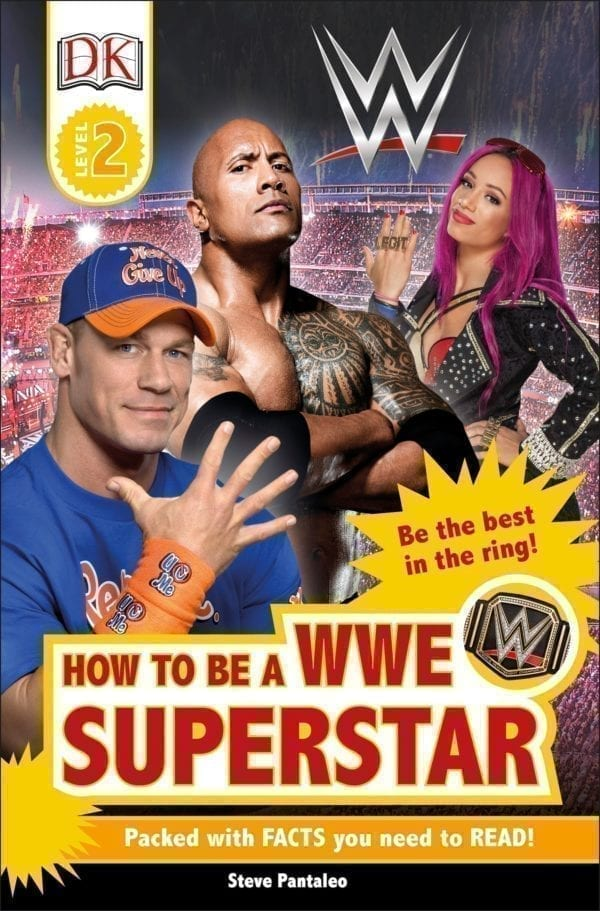 WWE: How to be a WWE Superstar