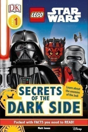 Star Wars Secrets of the Dark Side