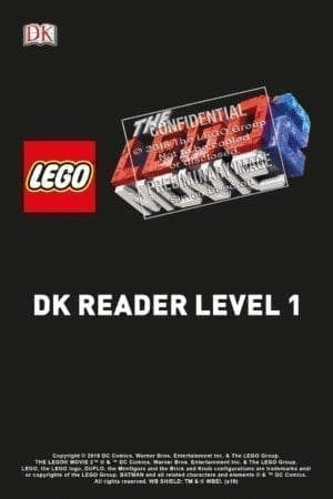 LEGO MOVIE EMMET TO THE RESCUE