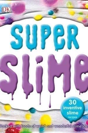 SUPER SLIME