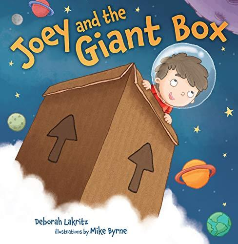 JOEY AND THE GIANT BOX