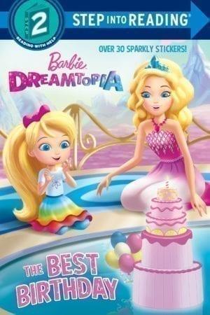 Best Birthday (Barbie)