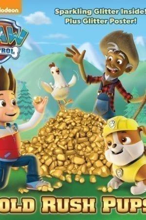 GOLD RUSH PUPS!