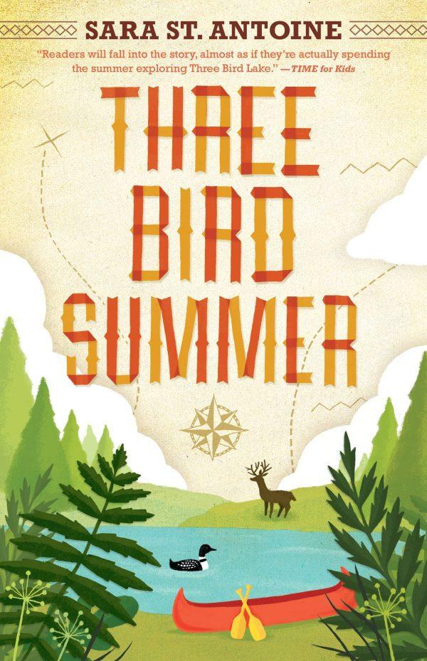 THREE BIRD SUMMER