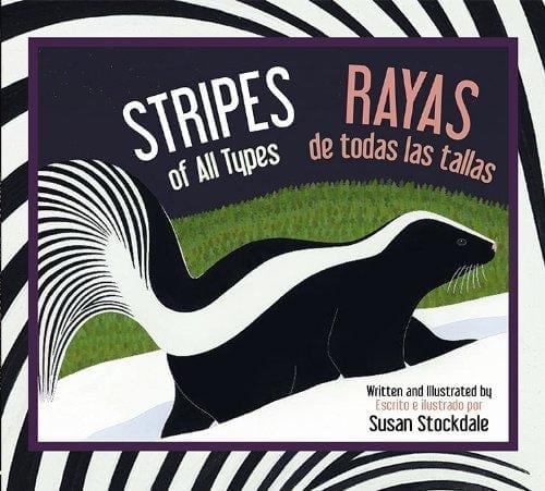 STRIPES OF ALL TYPES/ RAYAS DE TODAS LAS TALLAS