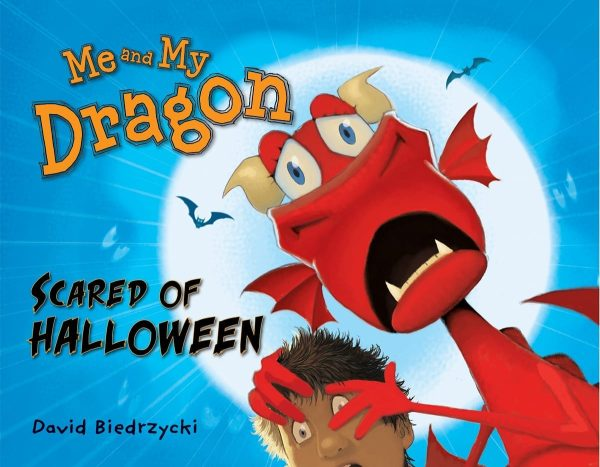SCARED OF HALLOWEEN