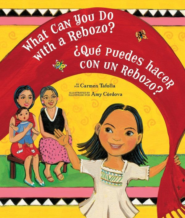 WHAT CAN YOU DO WITH A REBOZO QUE