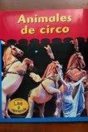 ANIMALES DE CIRCO