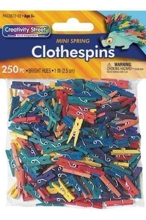 Clothspin Mini