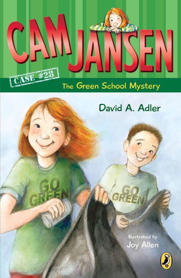 GREEN SCHOOL MYSTERY