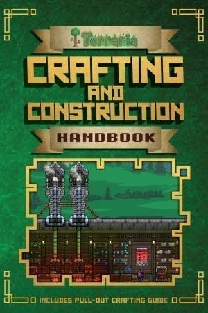 CRAFTING AND CONSTRUCTION