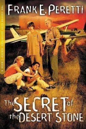 Secret of the Desert Stone