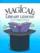 MAGICIANS LIBARY LESSONS