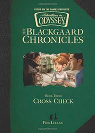 CROSS-CHECK