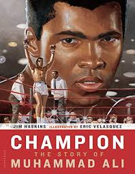 CHAMPION STORY OF MUHHAMMAD ALI