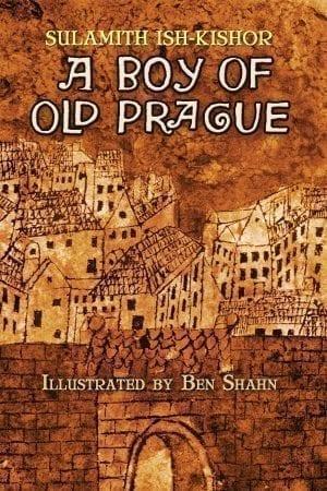 A Boy of Old Prague