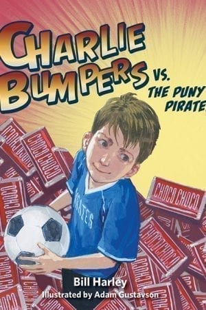 Charlie Bumpers vs Puny Pirates